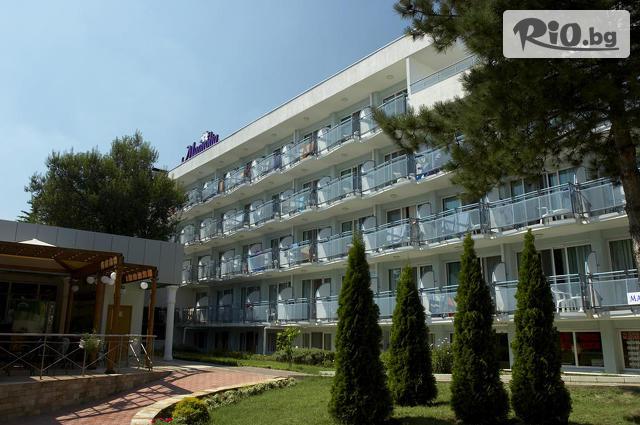 Хотел Магнолия плюс Галерия снимка №1