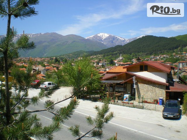 Хотел Панорама Галерия снимка №3