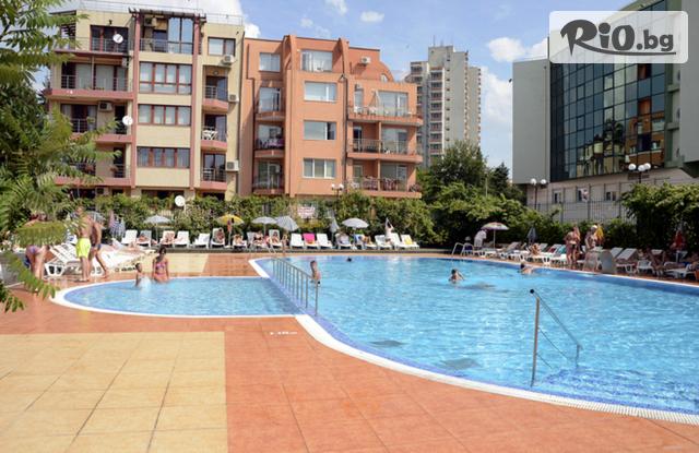 Хотел Арсенал Галерия снимка №3