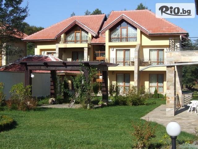 Хотел Арго Галерия #2