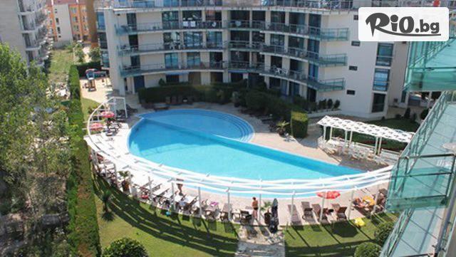 Хотел Синя Ривиера 3* Галерия #4