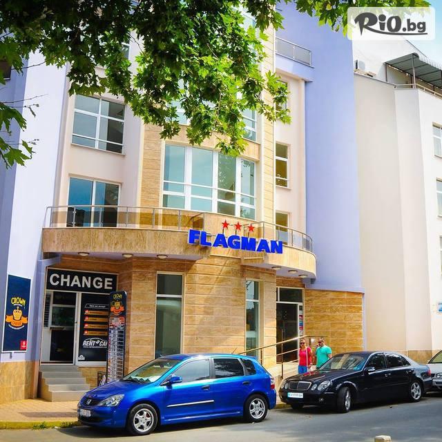 Хотел Флагман - Созопол Галерия #1