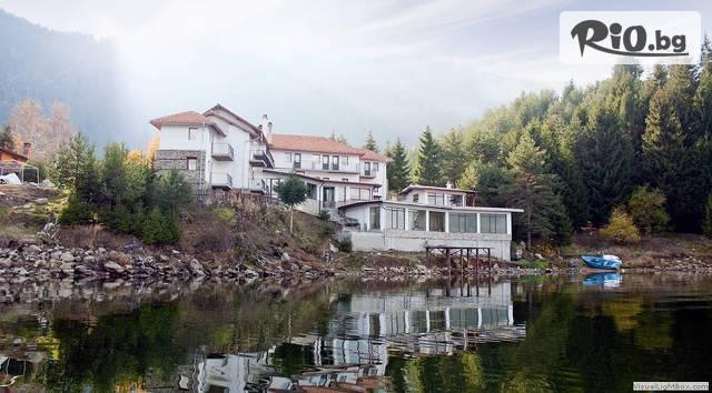Хотел Емили 3* Галерия #1