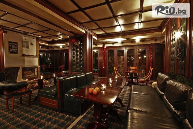 Хотел Френдс 3* Галерия #12