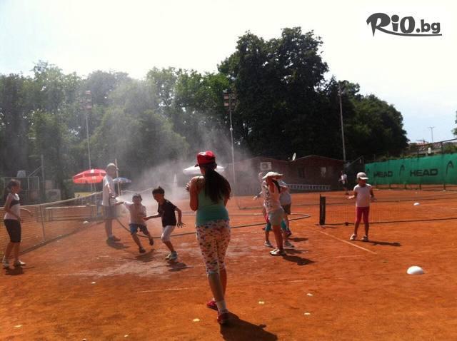 Тенис кортове Раковски Галерия #5