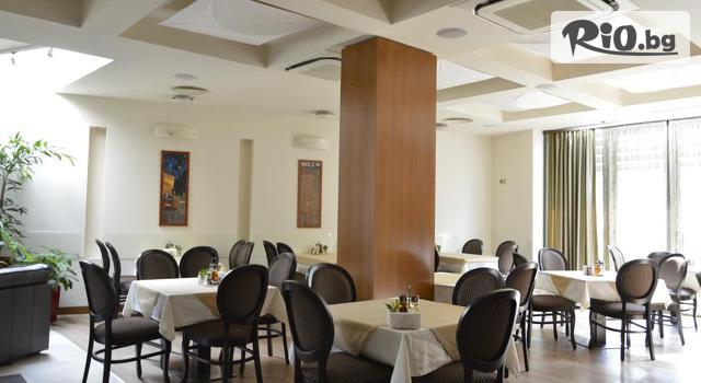 Хотел Аква Вива СПА 4* Галерия #11