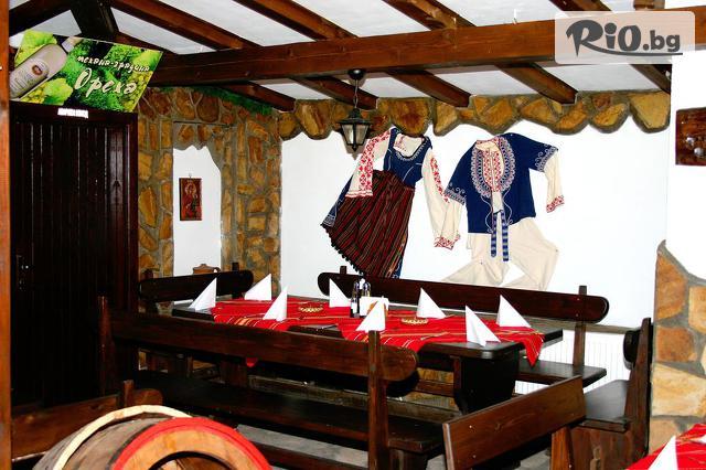 Фамилна къща и механа Ореха Галерия #5