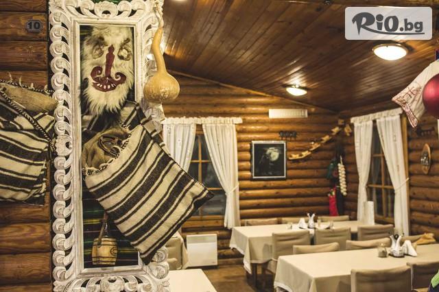 Хотел Бреза 3* Галерия #16