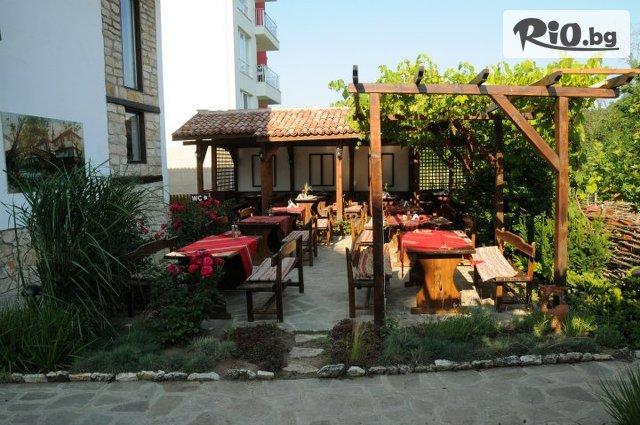 Ресторант Иванчов хан Галерия #8