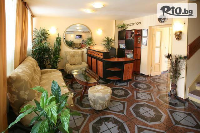Хотел Колор Галерия #7