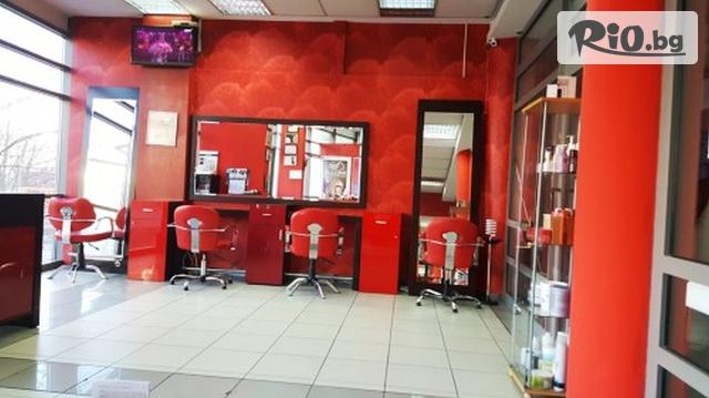 Салон за красота Fabio Salsa Галерия #3