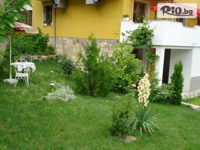 Хотел Роял Галерия #4