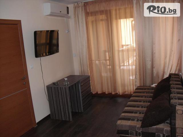 Семеен Хотел Малибу Галерия снимка №3