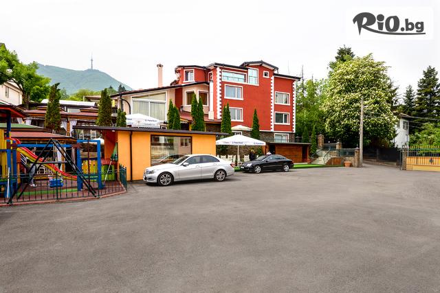 Бутик Хотел Свети Никола Галерия снимка №2
