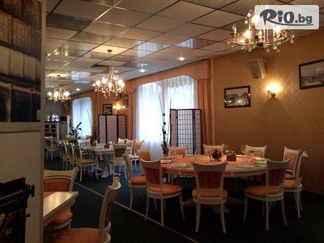 Ресторант Варна Галерия #22