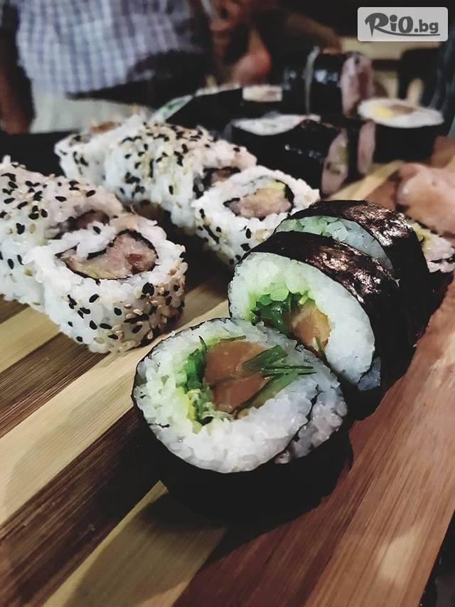 Sushi House Галерия #8