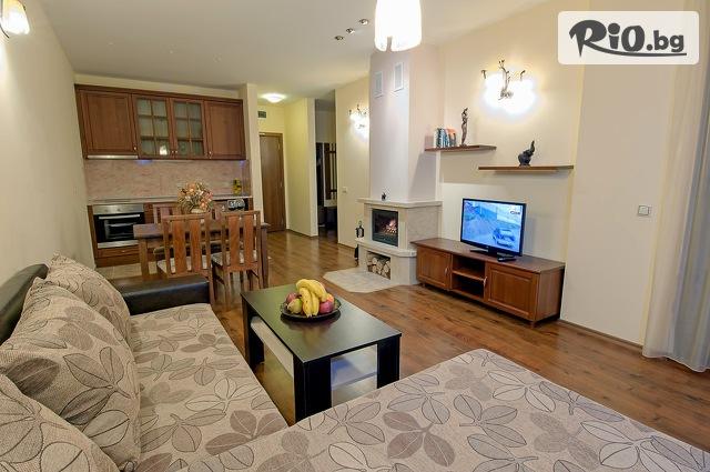 Хотел ОАК Резиденс 3* Галерия #8