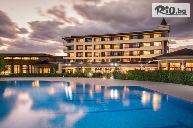 Хотел Севтополис Медикал & СПА Галерия #2