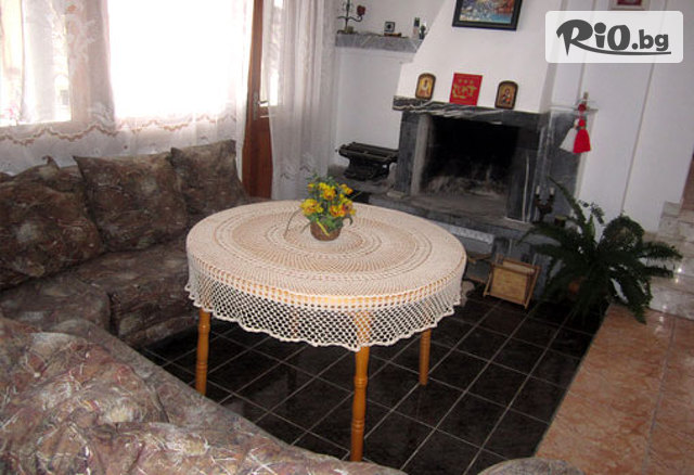 Къща за гости Почивка 3* Галерия #13