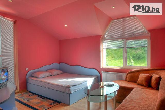 Къща за гости Алпин Галерия #18