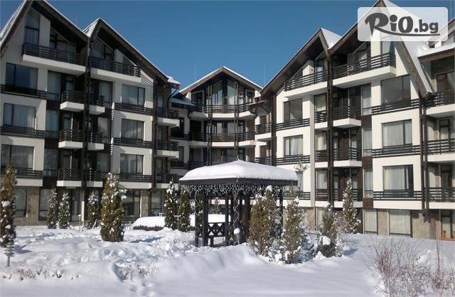 Хотел Aspen Resort 3* Галерия #19