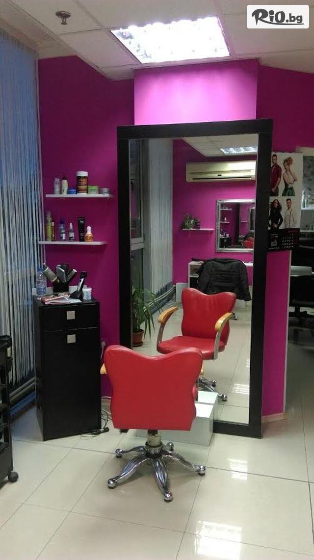 Салон за красота Тиара Галерия #1