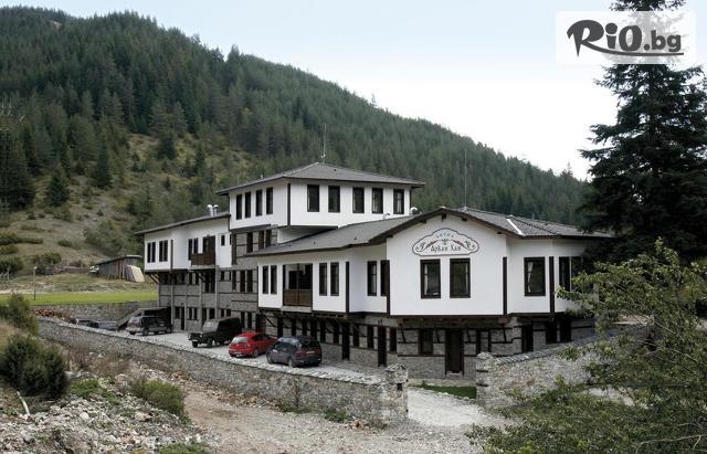 Хотел Аркан Хан Галерия #3