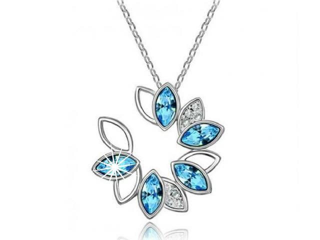 Бижута с кристали Галерия #2