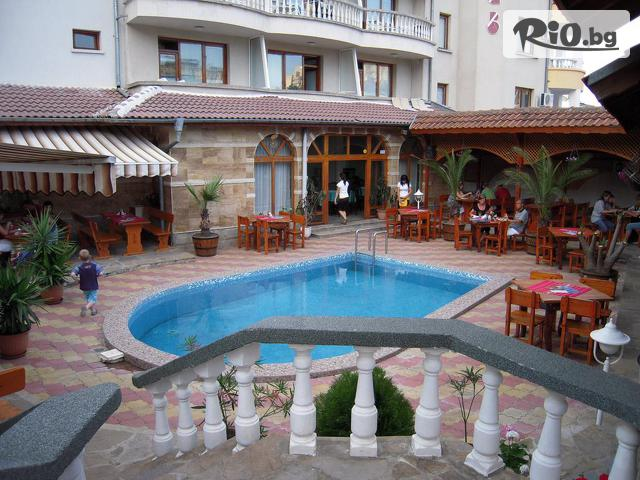 Хотел ЕОС Галерия #4