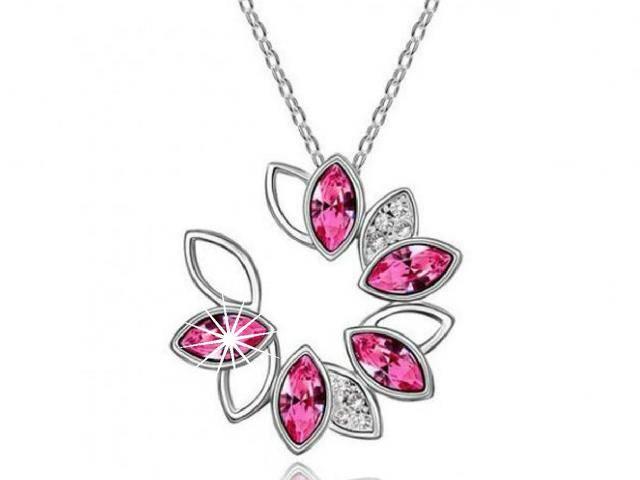 Бижута с кристали Галерия #3