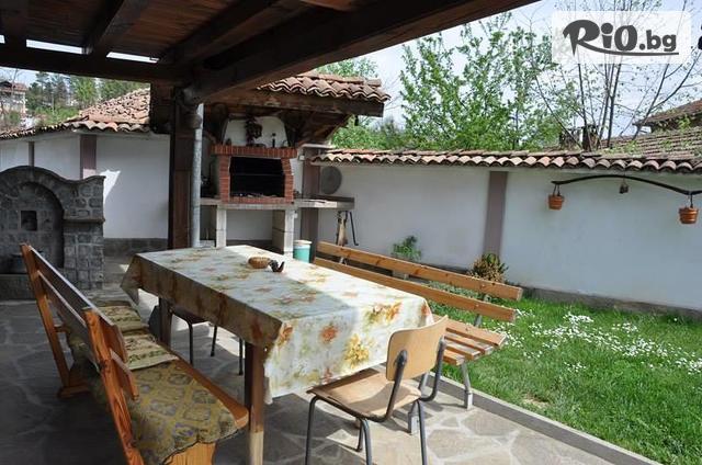 Къща за гости Дядовата къща Галерия #8