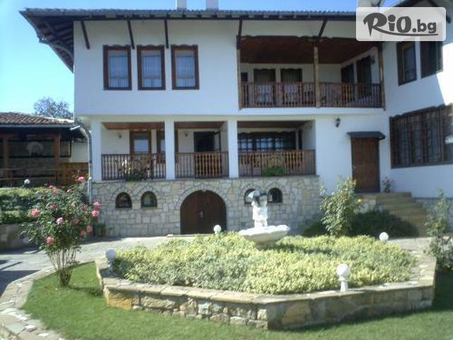 Хотел Бохеми Галерия #2
