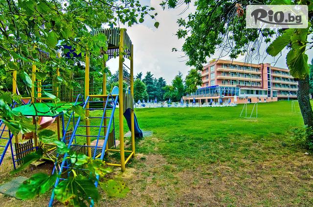 Хотел Глория Галерия #6
