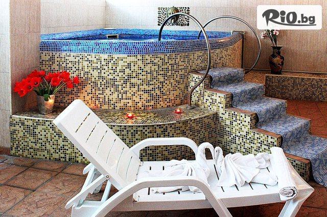 Семеен хотел Албена 3* Галерия #12
