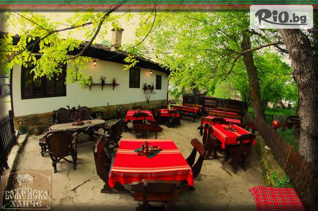 Еко къщи Шарлопов Хотелс Галерия #13