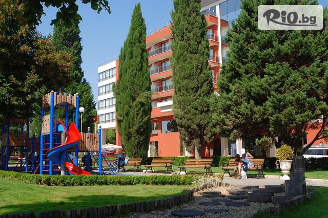 Хотел Виго Галерия снимка №2
