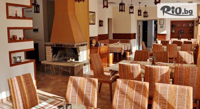 Хотел Стрийм Ризорт 3* Галерия #4