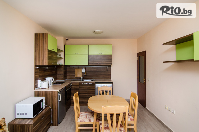 Fantazy Apartments 3* Галерия #24