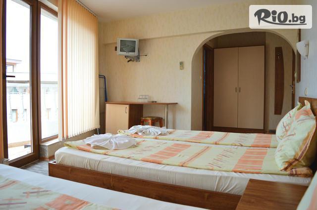 Хотел ЕОС Галерия #15