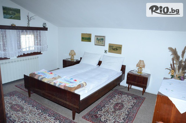 Къща за гости Камбера Галерия #20