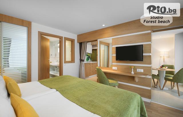 Хотел Форест Бийч 4* Галерия #18