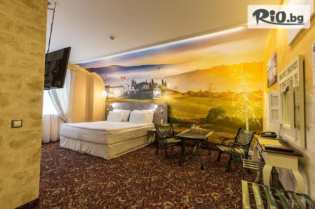 Diplomat Plaza Hotel & Resort  Галерия #18