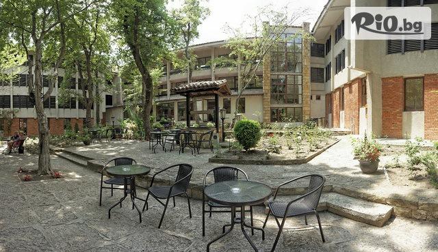 Хотел Преслав 3* Галерия #5