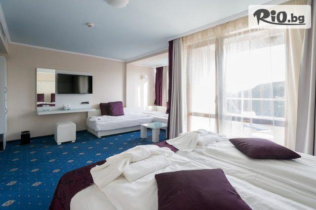 Хотел Перла Роял Галерия #16