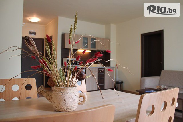 Апартаменти Невада Галерия #23
