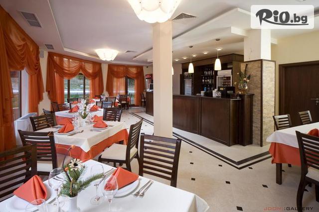 Семеен хотел Аида 3* Галерия #20