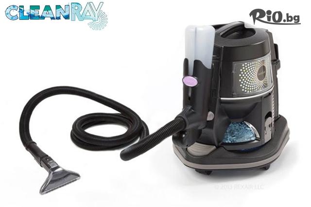Почистваща фирма Clean Ray Галерия #2