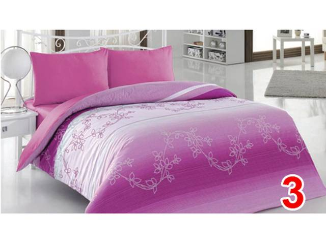 Пройзводство на спално бельо Галерия #3