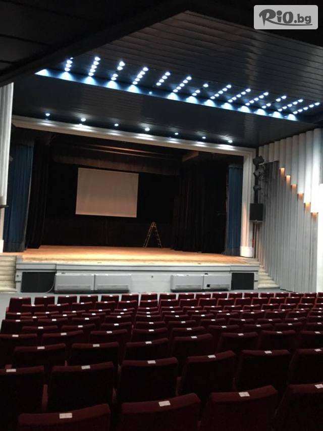 Кинотеатър Освобождение Галерия #5