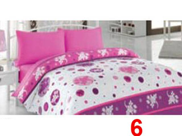 Пройзводство на спално бельо Галерия #5